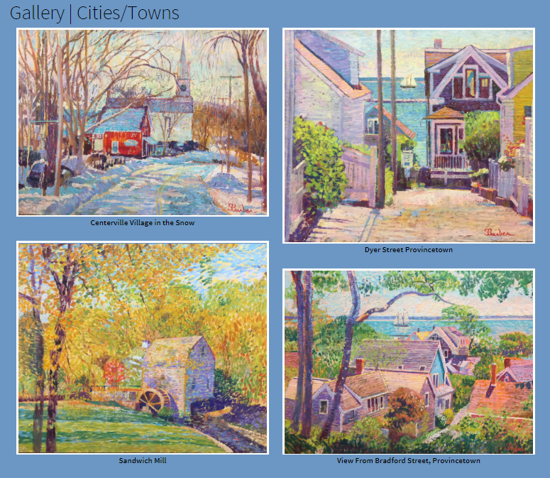 Cities/Towns Gallery