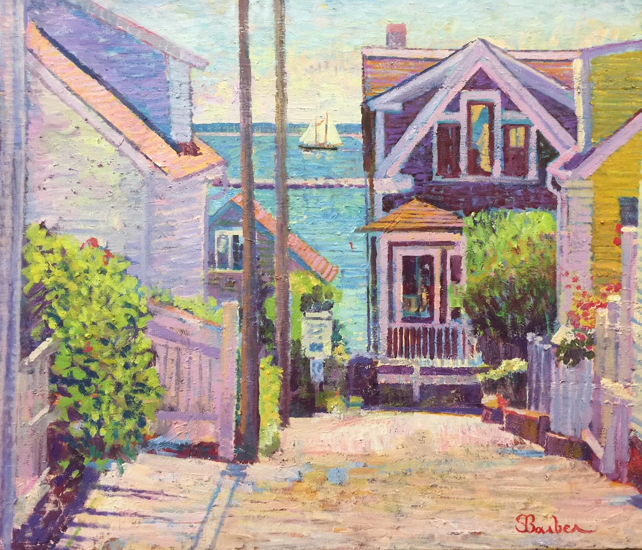Dyer Street Provincetown