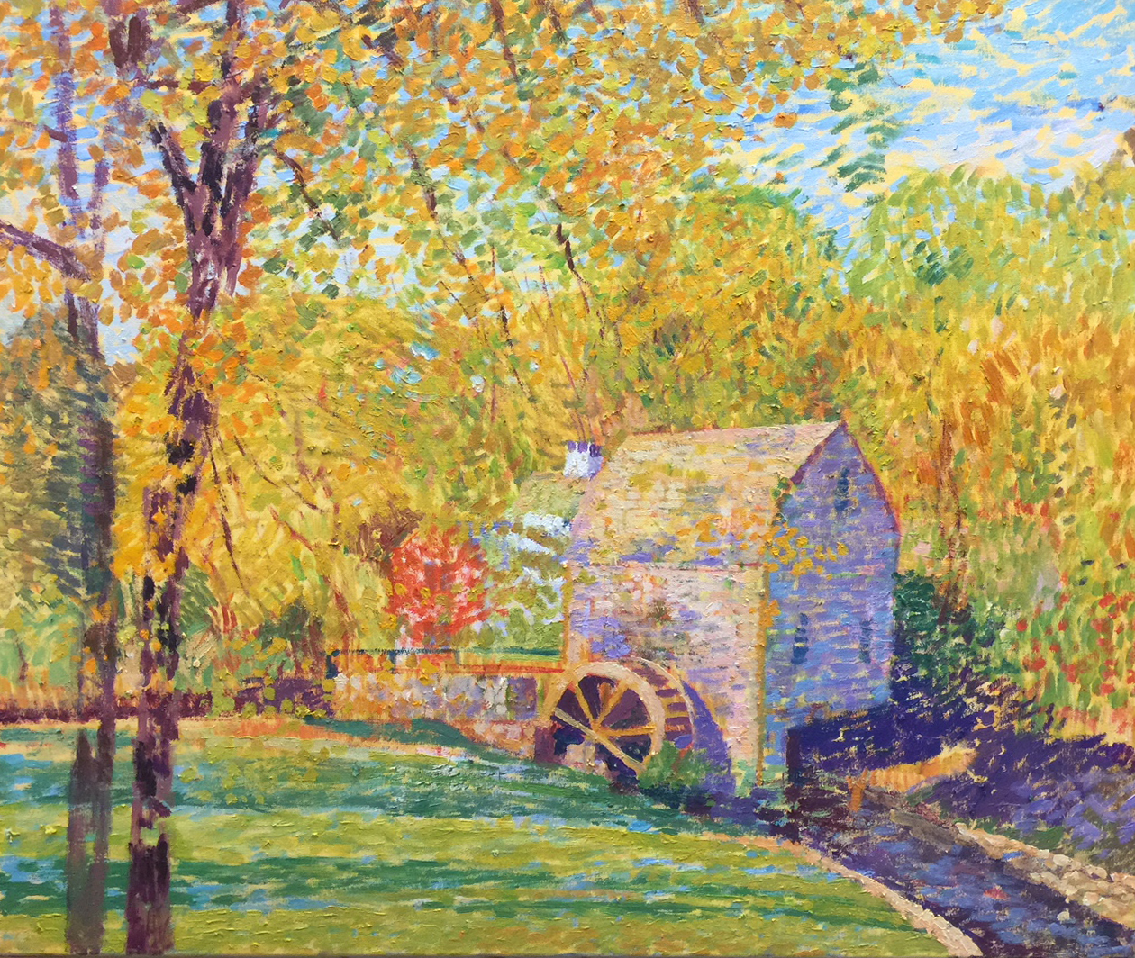 Sandwich Mill